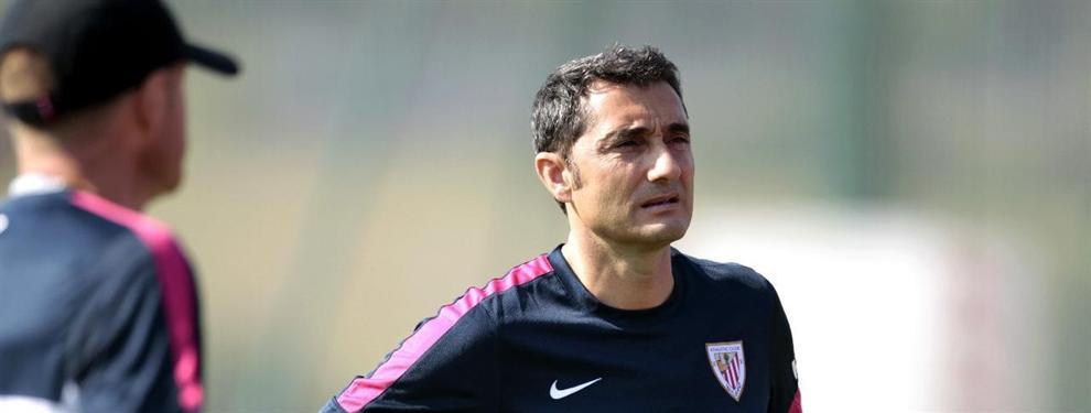 La Premier viene a por un jugador del Athletic de Bilbao