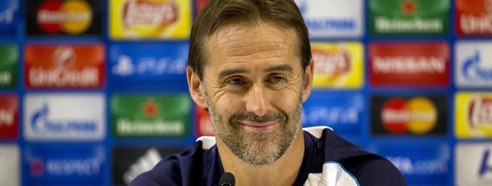 "Julen Lopetegui,: ""Hemos hecho un buen partido, pero queda todo"""
