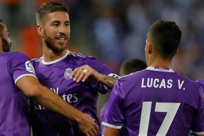 La 'rajada' sobre los viejos tiempos (olvidados) en el Real Madrid