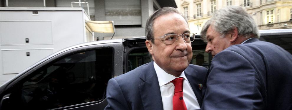 La reacción del Milan ante el interés del Madrid por uno de sus 'cracks'