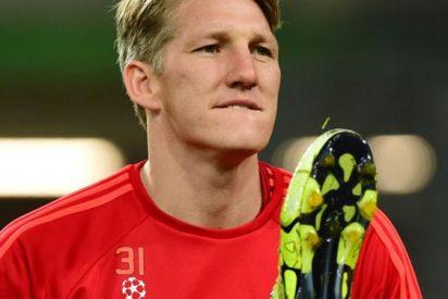 La ¿última? oportunidad de José Mourinho para Schweinsteiger