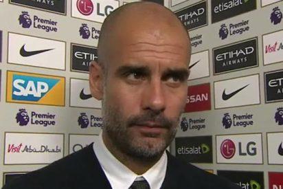 La venganza de un exazulgrana con Pep Guardiola por no llevarlo al City
