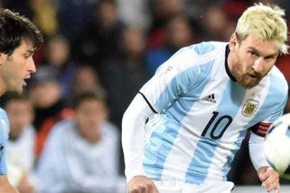 La verdadera razón por la que Messi no jugará con Argentina ante Venezuela