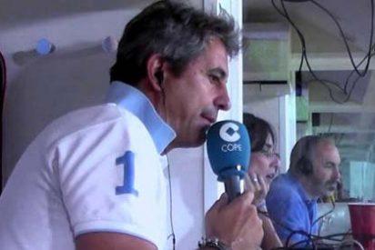 Fallece José Francisco Pérez Sánchez, el árbitro al que hizo famoso Manolo Lama