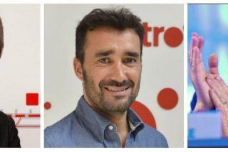 Paolo Vasile se cargó a Lama de 'Deportes Cuatro' y ahora pone en la diana a Juanma Castaño