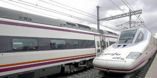 Ávila y Segovia estrenan nuevas tarifas en su conexión a Madrid