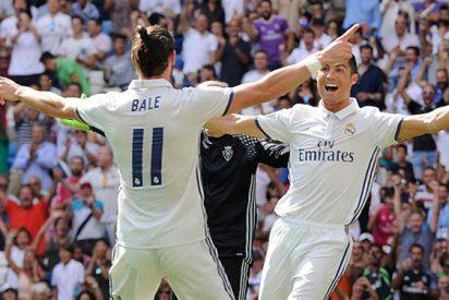 Las cinco claves de la goleada del Real Madrid ante Osasuna