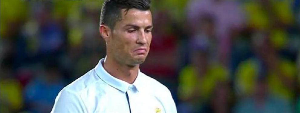 Las cinco claves del empate entre Las Palmas y Real Madrid