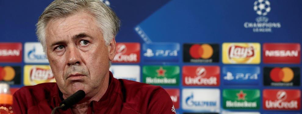 Las claves del nuevo Bayern de Ancelotti, quién regresa al 'temido' Calderón