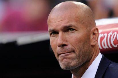 Las dudas que le surgen a Zidane en los últimos días