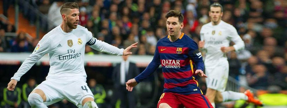 Las filtraciones del vestuario del Madrid que sonrojan al Barça