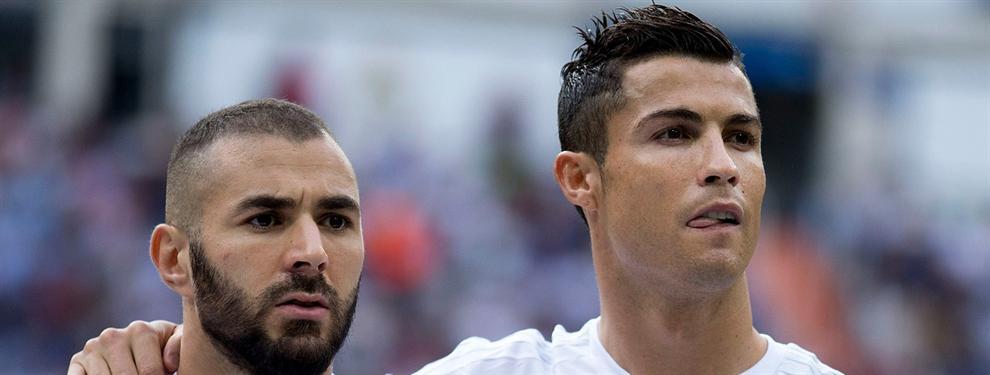 Los ?amenazados? por la BBC en el Real Madrid