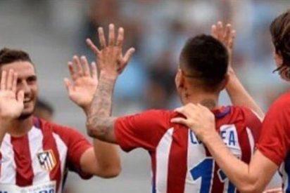 Los beneficiados en el Atlético por la sanción de la FIFA