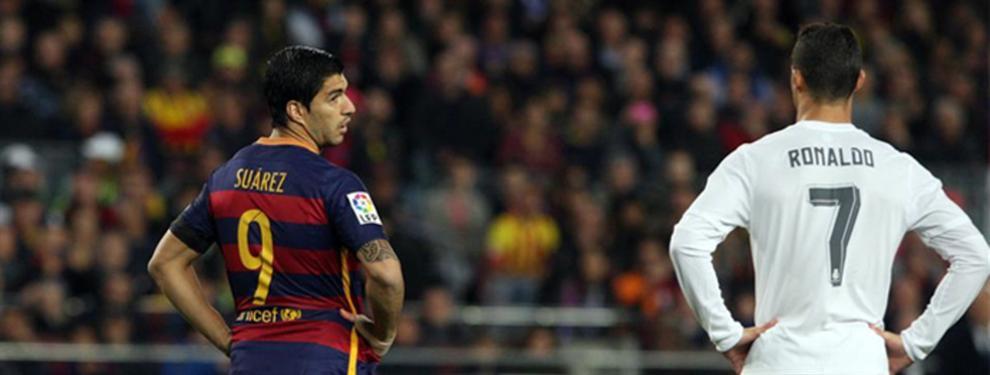 Los goles que anotó Cristiano Ronaldo podrían alejarlo del Balón de Oro