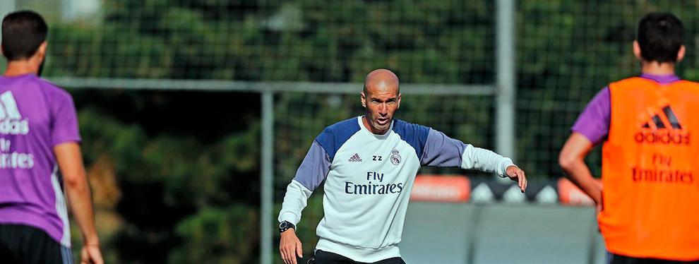 Los informes internos que 'aterran' al cuerpo técnico del Real Madrid