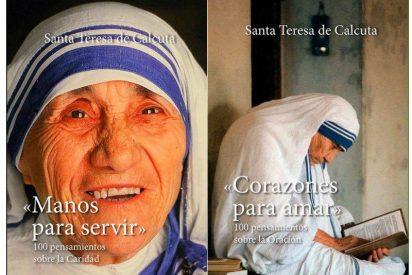 Teresa de Calcuta: santa y fundadora