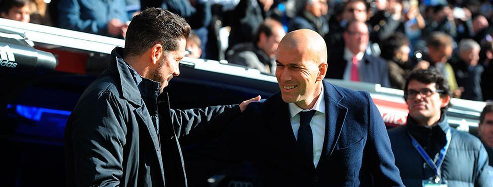 Los números (del Real Madrid) que desmontan al 'Cholismo'