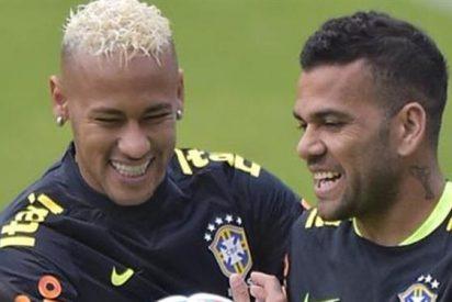 Los privilegios de Neymar causan la primera guerra interna con Messi