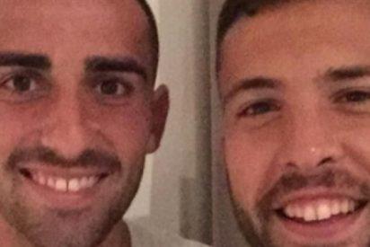 Los tres jugadores de la plantilla del Barça que dan la cara por Paco Alcácer