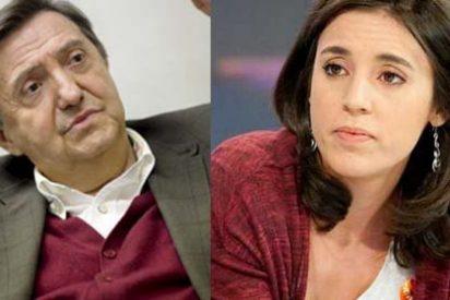 """Jiménez Losantos, a Irene Montero: """"¿Quién eres tú para hablar de 'los nadie', niñata? Eres una 'chiquilicuatra' que estudió tres días"""""""