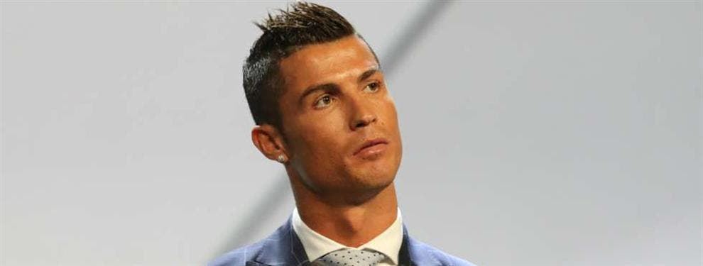 Luis Enrique se mete en la polémica de Messi y Cristiano Ronaldo