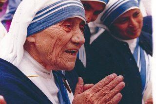 El Beato Romero y Santa Teresa