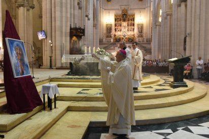"""Osoro: """"Santa Teresa de Calcuta fue portavoz del grito más necesario: 'Amaos los unos a otros'"""""""