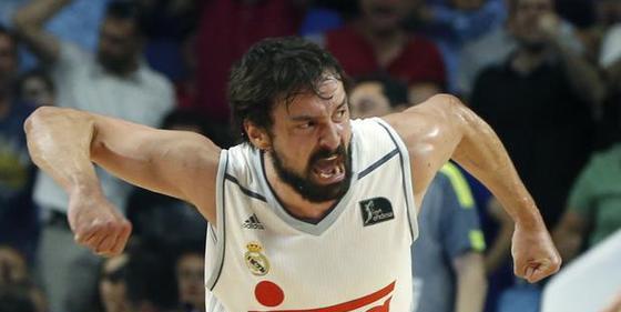 Todos contra el Real Madrid de baloncesto, lema repetido para la nueva temporada