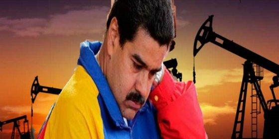 Maduro se baja los pantalones sin vergüenza y le compra petróleo a su odiado EEUU