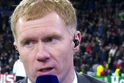 """Manchester United necesita a Modric o a Kroos"": Paul Scholes"