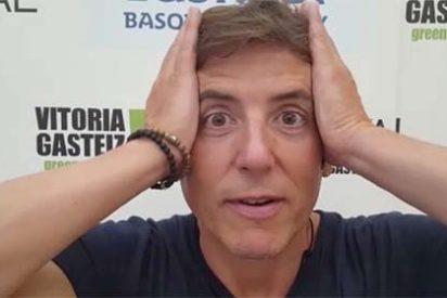 """Manel Fuentes ('Tu cara me suena'): """"Veo a Pablo Iglesias de José Luis Perales y Alfonso Rojo debería imitar a Chiquetete"""""""