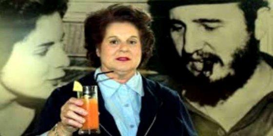 Los sonrojantes detalles sobre la vida sexual de Fidel Castro que revela su ex amante