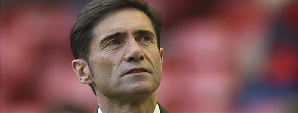 ¡Marcelino García amenaza al presidente del Rayo Vallecano!