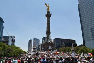 Pulso en México entre defensores y adversarios del matrimonio homsexual