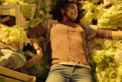 FesTVal 2016: Dietas, actrices 'pechugonas' y una segunda temporada de 'Mar de plástico' soberbia