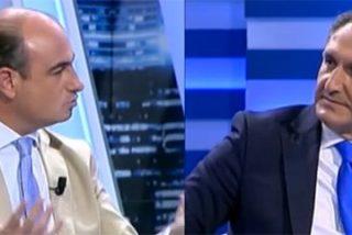 """Manuel Marín (ABC) destroza al socialista Cepeda: """"Tu pregunta es de falaz y de tramposo"""""""