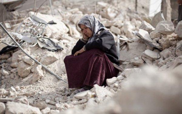 """Obispo de Alepo: """"Aquí nadie cree que la masacre fuese un error"""""""