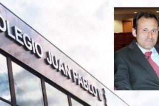 """El director del """"Juan Pablo II"""" de Alcorcón compara la ideología de género con """"el fanatismo terrorista"""""""