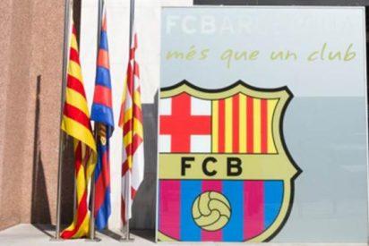 """Más lágrimas en el Barça: el entrenador que lloró """"como un bebé"""""""