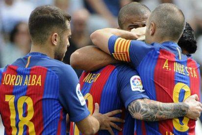 Mascherano tiene las horas contadas en el equipo titular del Barcelona