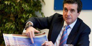 La Fiscalía sólo aceptará el pacto con Jaume Matas si devuelve lo robado