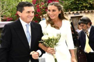 El bodón de la hija del insolvente Jaume Matas que ha costado un pastón: ¡60.000 €!