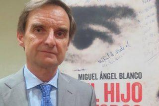 """Miguel Ángel Mellado: """"Miguel Ángel Blanco se convirtió en un mártir a la fuerza y en un revolucionario inesperado"""""""