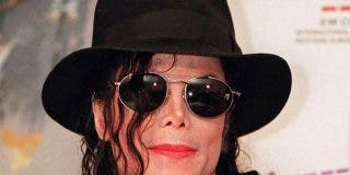 La selfi de la hija de Michael Jackson que reaviva la teoría de que el cantante está vivo