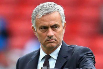 Mourinho pide refuerzos al United mirando a su país