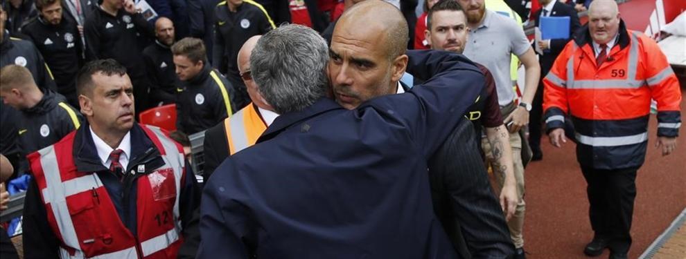 Mourinho y Pep Guardiola se pelean por seducir a Toni Kross