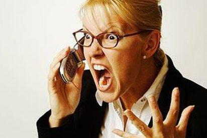 La mujer que ha descubierto que sus compañeros de trabajo ¡hacen un seguimiento de su menstruación!