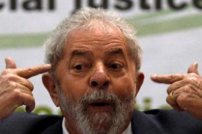 La Fiscalía de Brasil presenta cargos penales contra Lula Da Silva