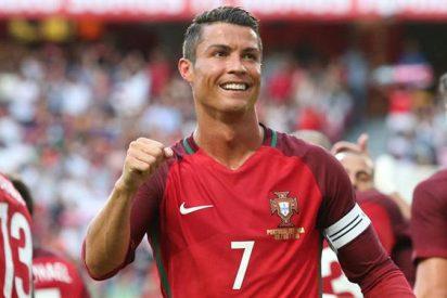 Nike se adelanta al Real Madrid renovando a Cristiano Ronaldo