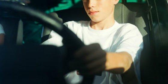 El niño de 12 años conduce durante 160 kilómetros para dar un beso a sus abuelos